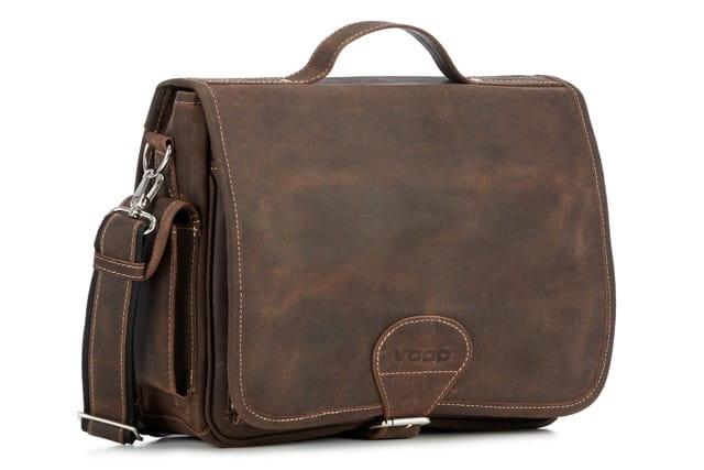 Image of Casualowo-biznesowa torba RDW14