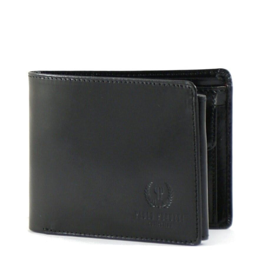 Ekskluzywny portfel męski Paolo Peruzzi 096pp