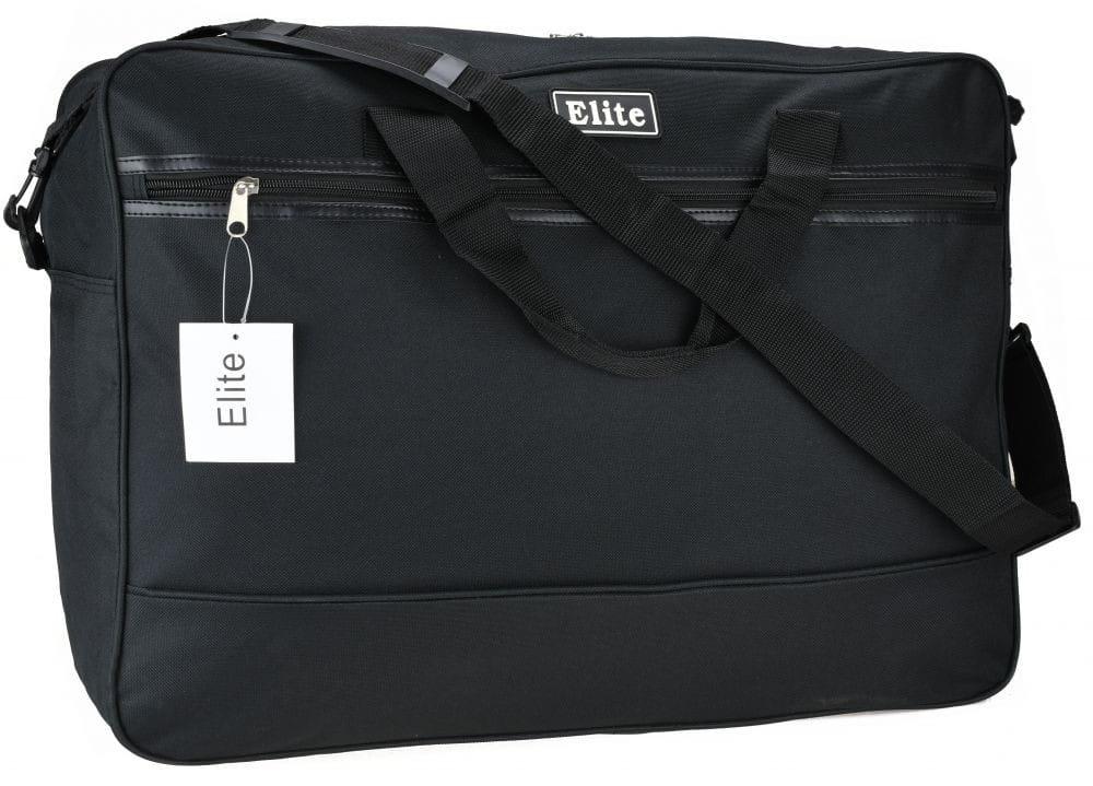Torba Podróżna Sportowa Bagaż Podręczny Elite 15