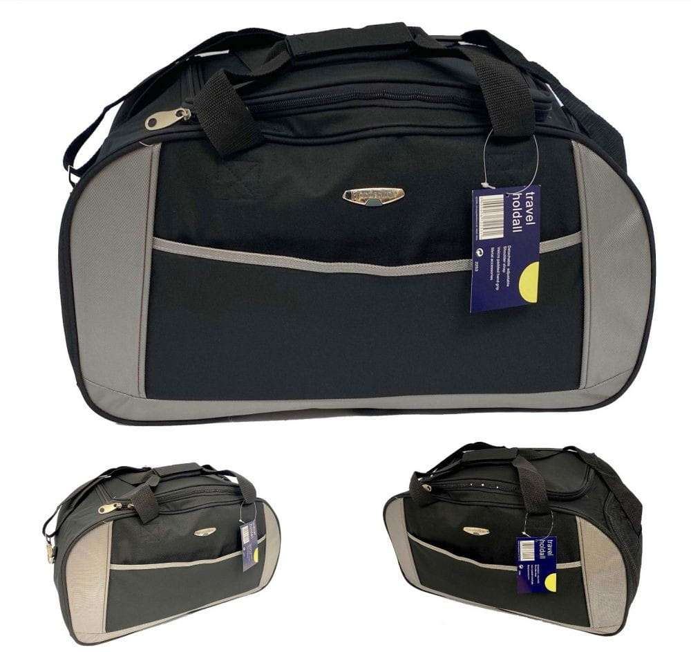 Torba Podróżna Uniwersalna Bagaż Podręczny 2253