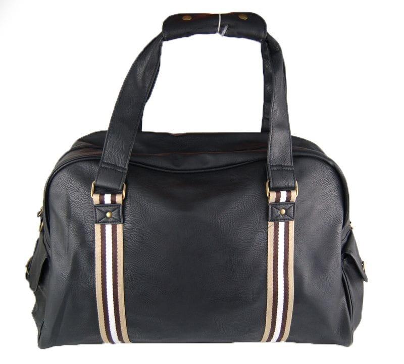 Duża torba na ramię bagaż podręczny sportowa TB14