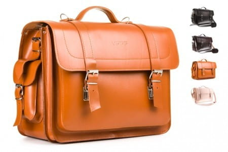 Image of BIG kufer/plecak/torba Vintage P23