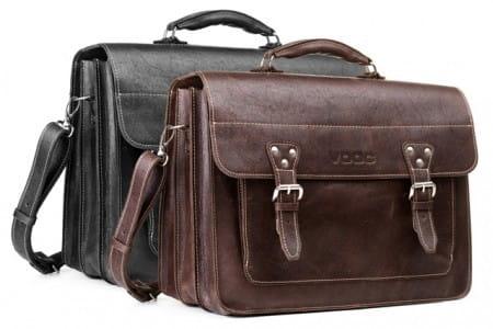 Image of Big torba skórzana biznesowa TC8