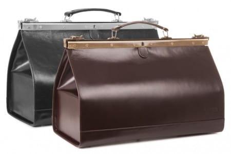 BIG torba skórzana kufer 45 PK6